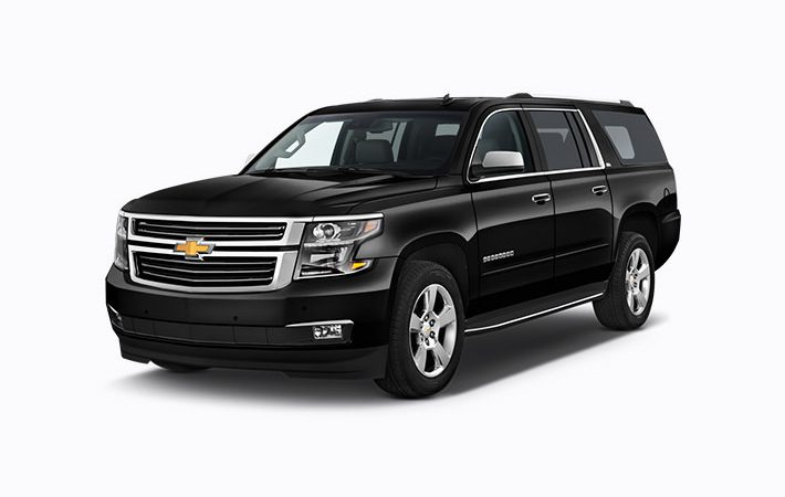Chevrolet Suburban A1 Airport Limo Richmond Hill